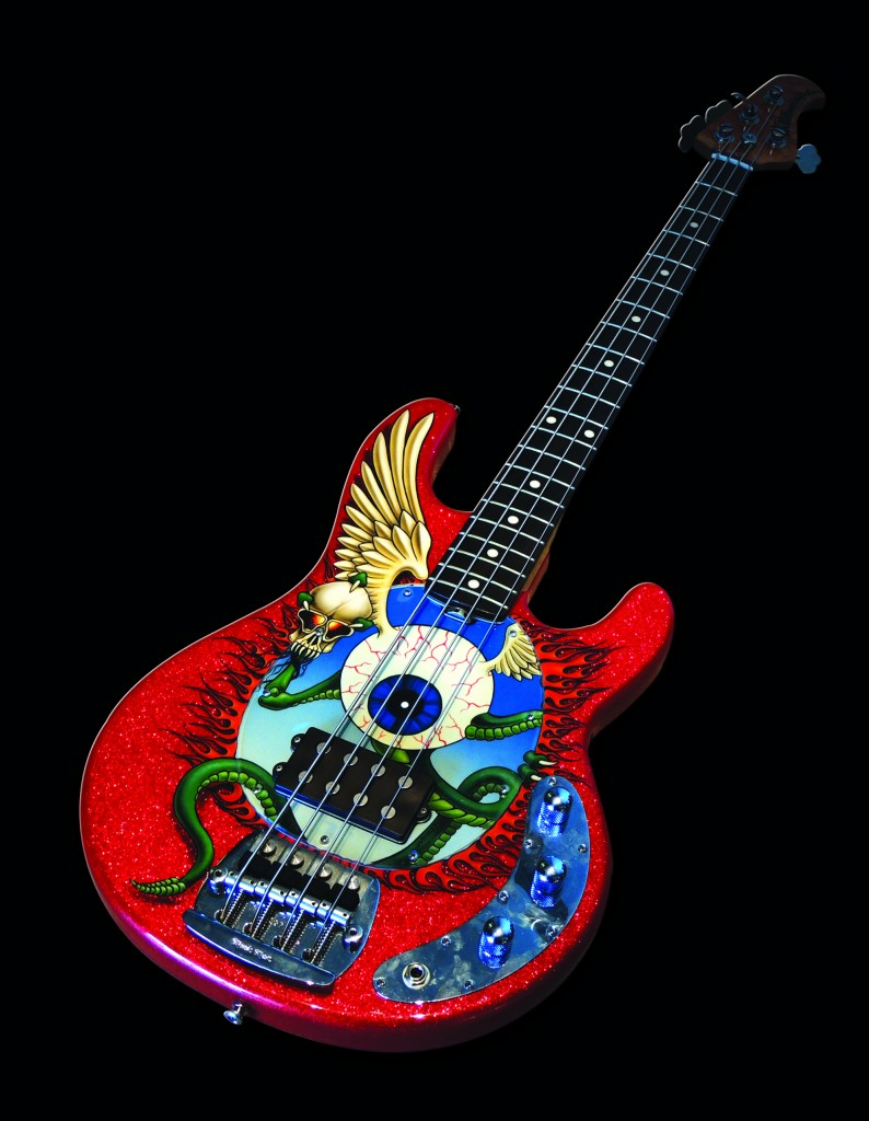 BASS GUITAR by NEIMAR de LIMA DUARTE