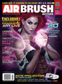 2015 July - August Airbrush Action Magazine - *DIGITAL* Edition