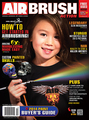 2013 September-October Airbrush Action Magazine - DIGITAL Edition (BISO2013DI)