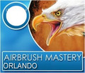 Airbrush Mastery - 4 Day Workshop | Orlando (WS-AIRMASTERY-ORL)