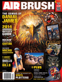2013 November-December Airbrush Action Magazine - DIGITAL Edition (BIND2013DI)