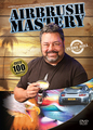 Airbrush Mastery with Terry Hill - DVD (D1TH01)