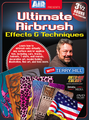 Ultimate Airbrush Techniques and Effects by Terry Hill (D1TH02)