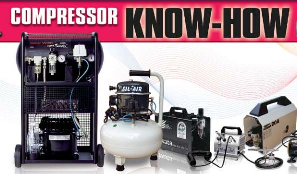 airbrush-compressor-buyer-guide