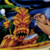 airbrush-tiki-hawaiian
