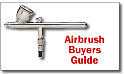airbrush-buyers-guide