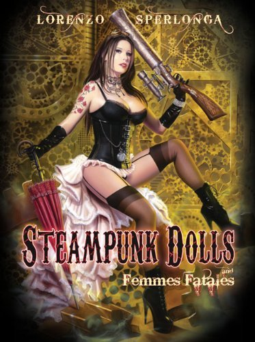 Steampunk_Dolls