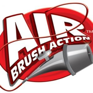 how to airbrush